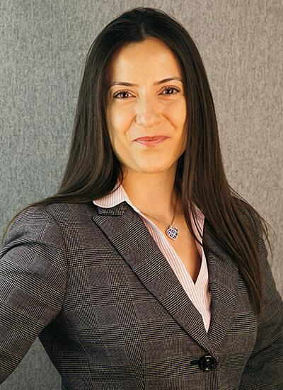 Monique Albornoz C5si